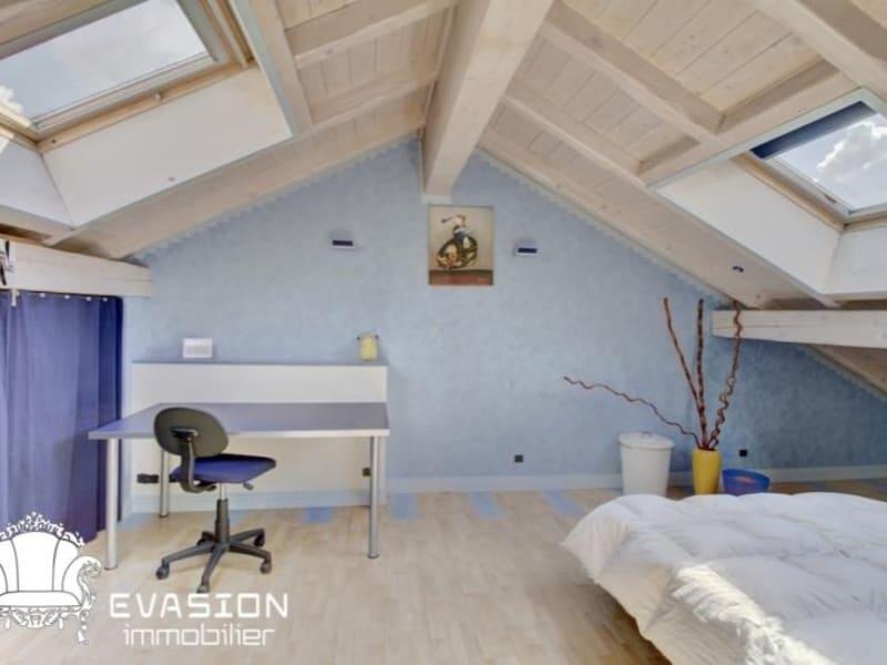 Vente appartement Sallanches 350000€ - Photo 4