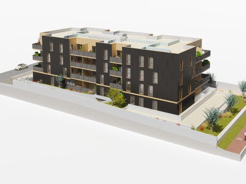 Sale apartment Lattes 263500€ - Picture 4