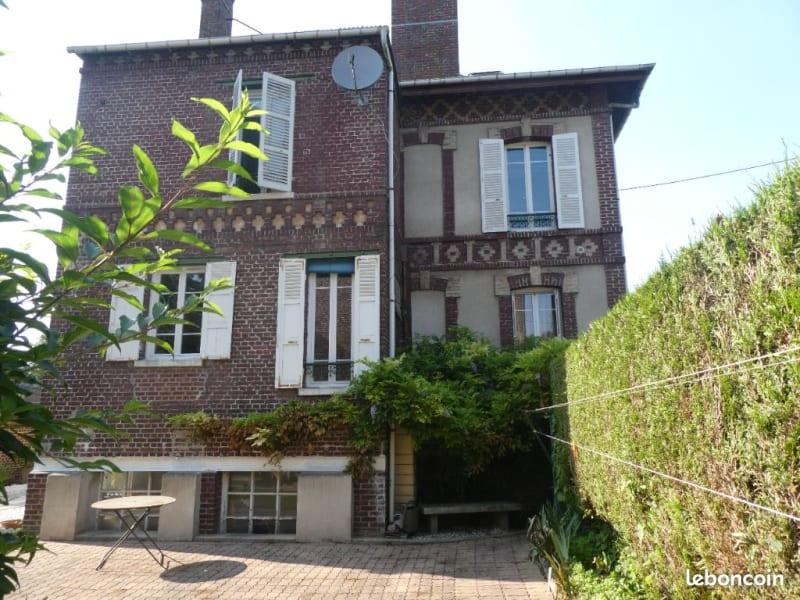 Sale house / villa Gisors 367000€ - Picture 1