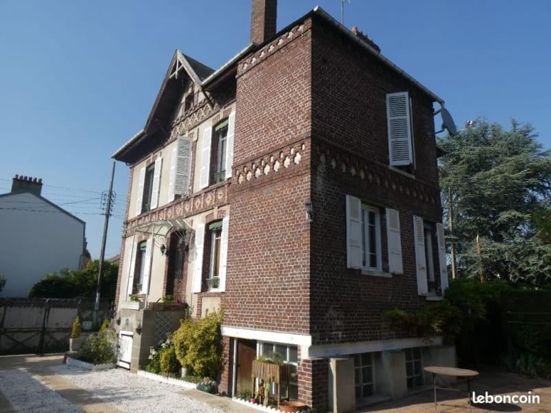 Sale house / villa Gisors 367000€ - Picture 11