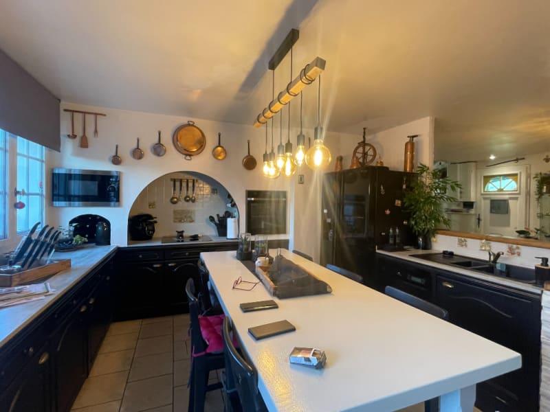 Sale house / villa Gisors 228750€ - Picture 2