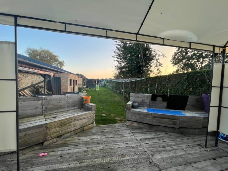 Sale house / villa Gisors 207750€ - Picture 5