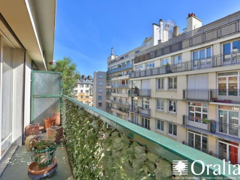 Vente appartement Paris 18ème 645000€ - Photo 3