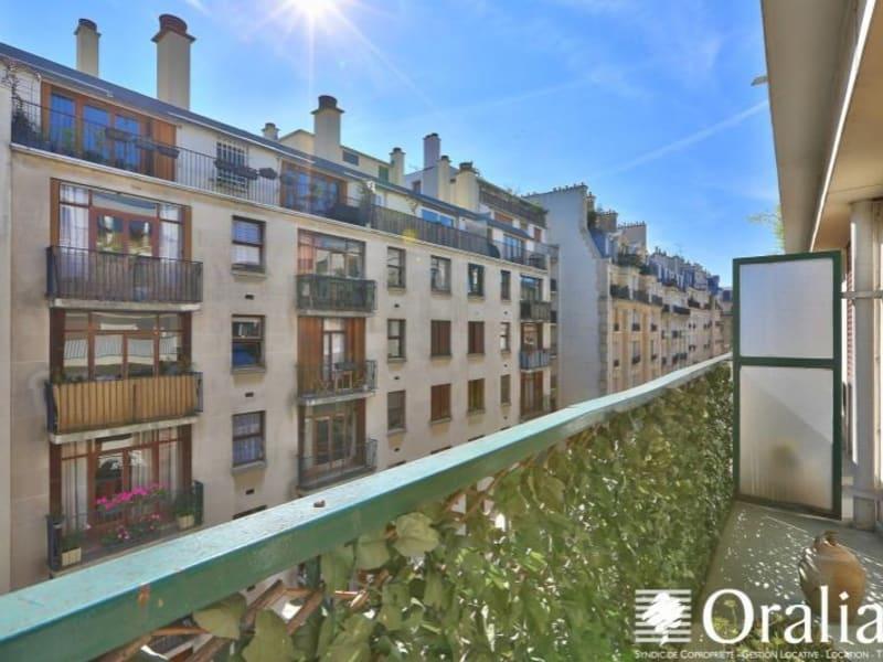 Vente appartement Paris 18ème 645000€ - Photo 4