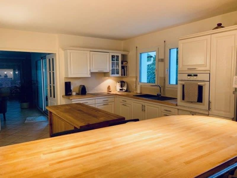 Sale house / villa Oyonnax 330000€ - Picture 4