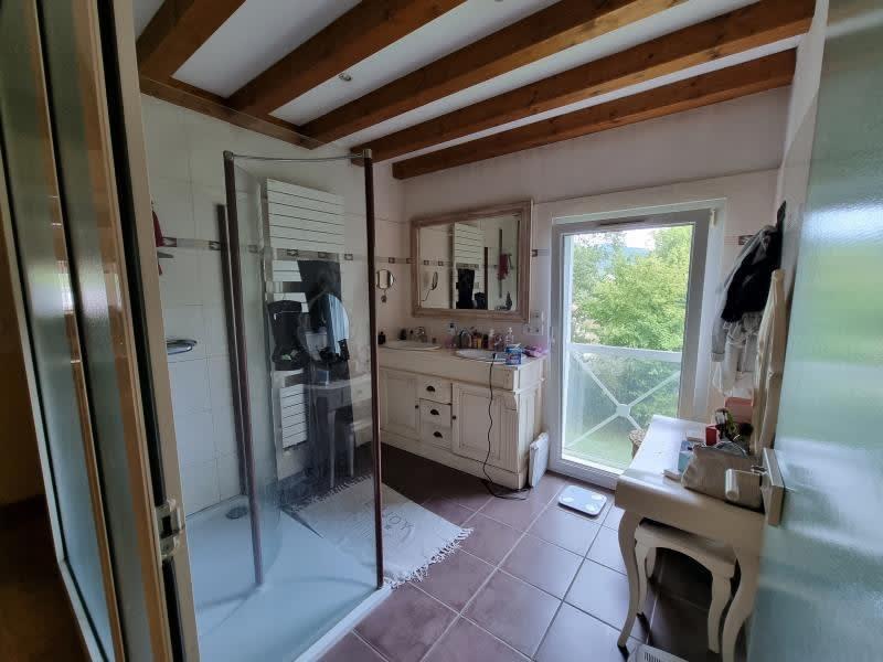 Sale house / villa Oyonnax 330000€ - Picture 5