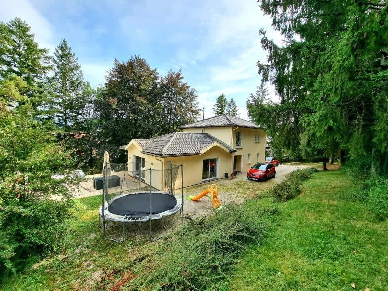 Sale house / villa Oyonnax 330000€ - Picture 6
