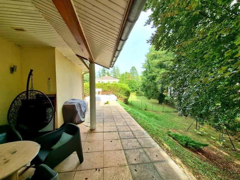 Sale house / villa Oyonnax 330000€ - Picture 7