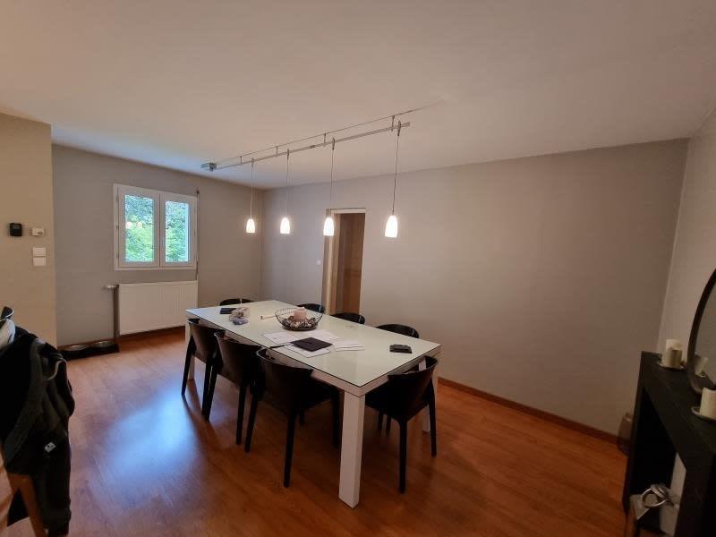Sale house / villa Oyonnax 330000€ - Picture 9
