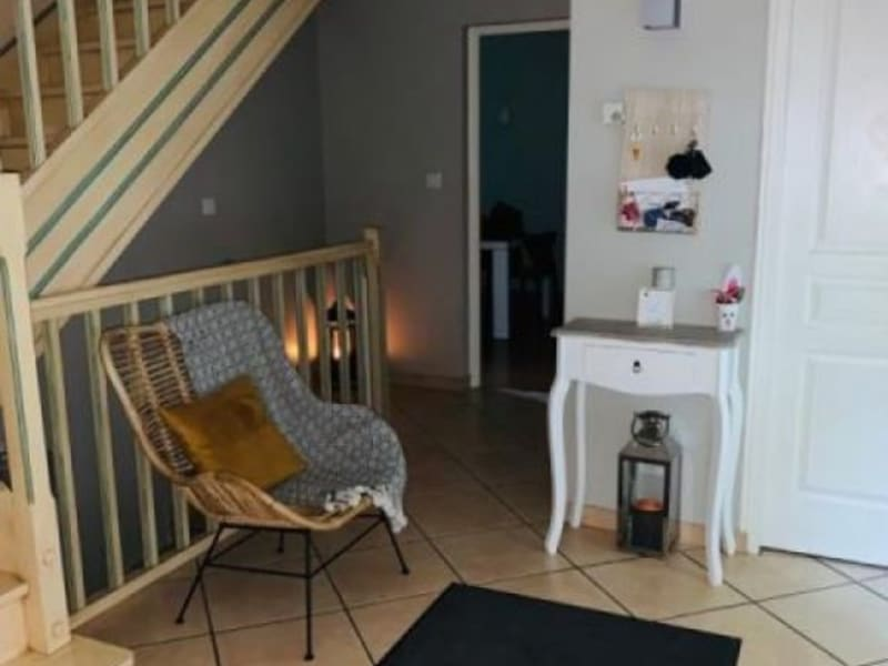 Sale house / villa Oyonnax 330000€ - Picture 11