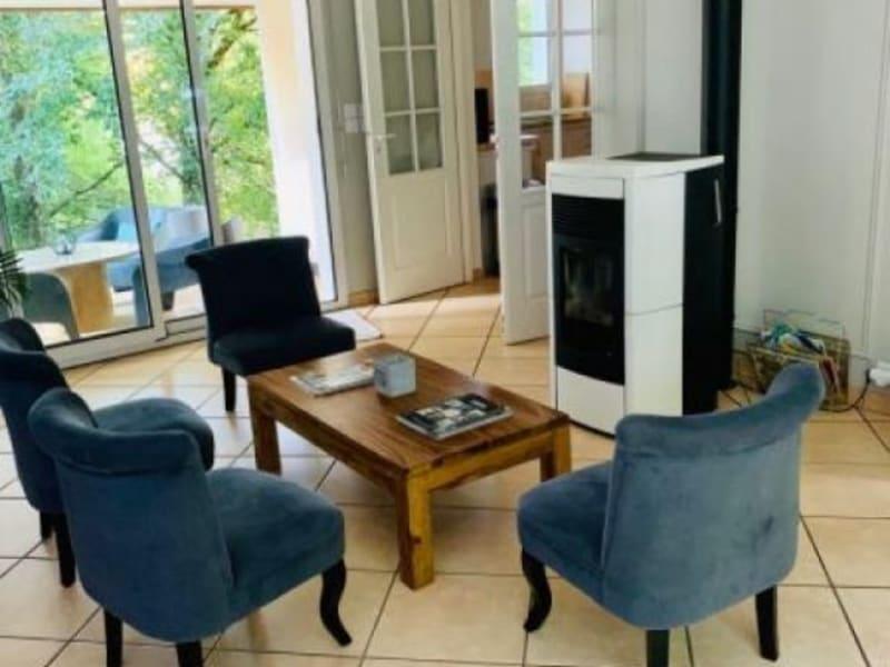 Sale house / villa Oyonnax 330000€ - Picture 12