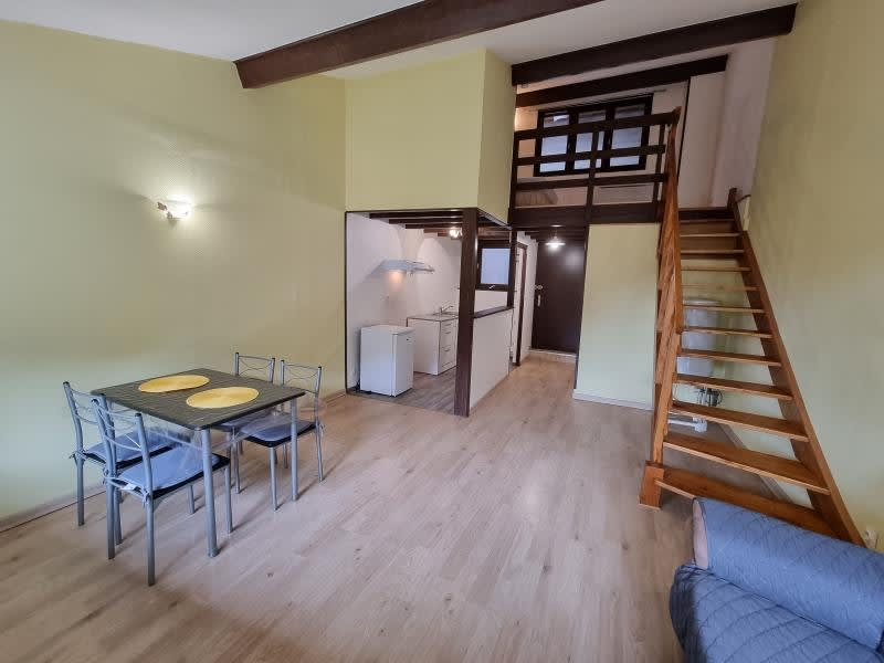 Location appartement Nantua 365€ CC - Photo 2