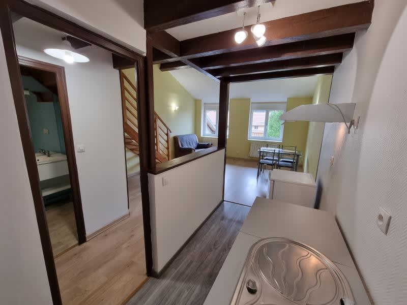 Location appartement Nantua 365€ CC - Photo 3