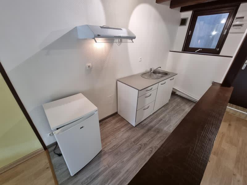 Location appartement Nantua 365€ CC - Photo 4