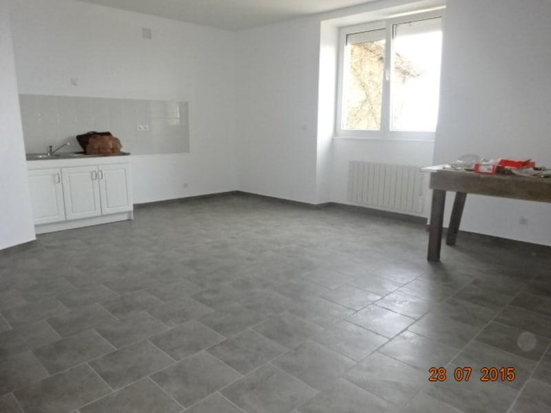 Location appartement St amour 408,29€ CC - Photo 1