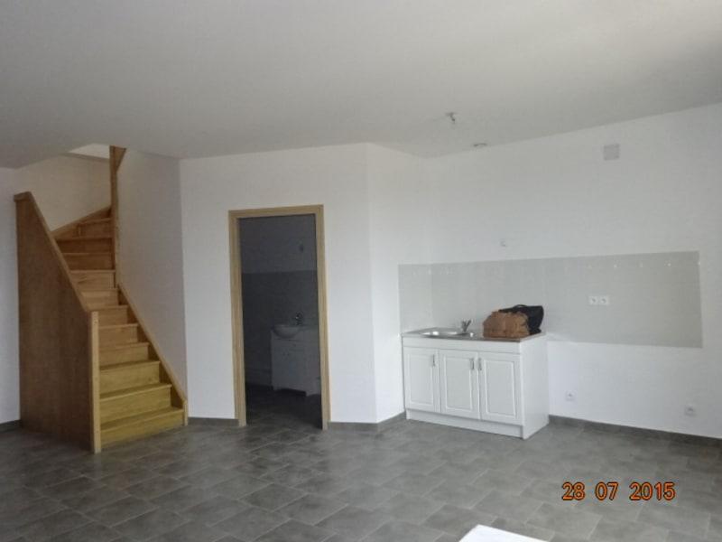 Location appartement St amour 408,29€ CC - Photo 2