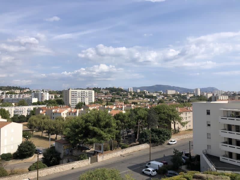 Vente appartement Marseille 14ème 86000€ - Photo 1
