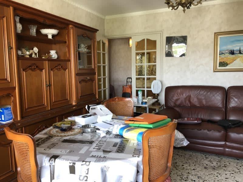 Vente appartement Marseille 14ème 86000€ - Photo 2