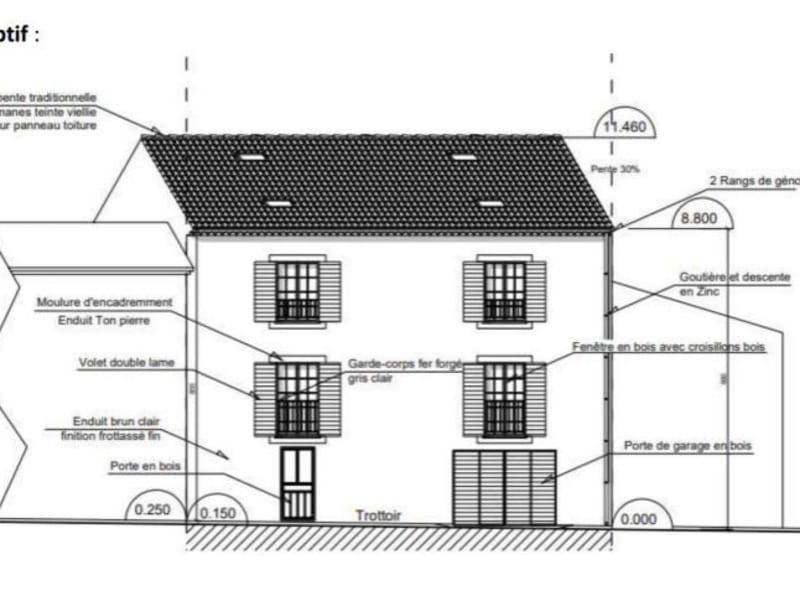 Sale building Bras 191340€ - Picture 4