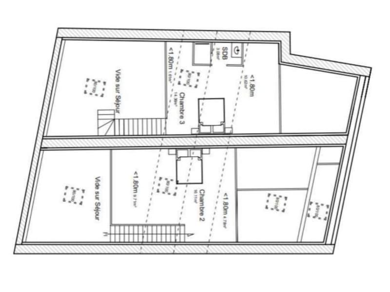 Sale building Bras 191340€ - Picture 8