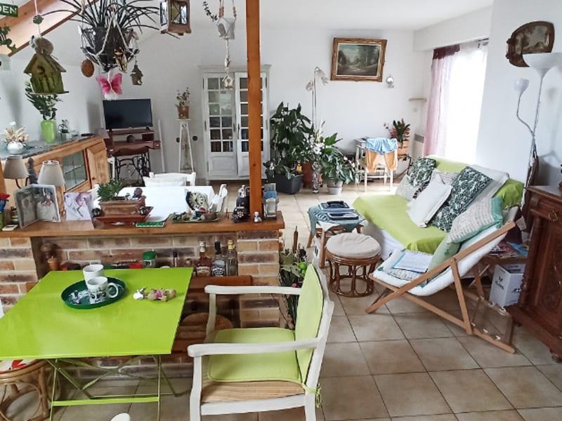 Sale house / villa Louvres 389000€ - Picture 2