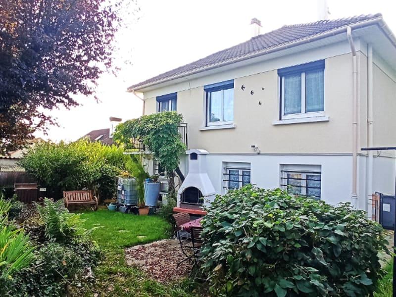 Sale house / villa Louvres 335000€ - Picture 1