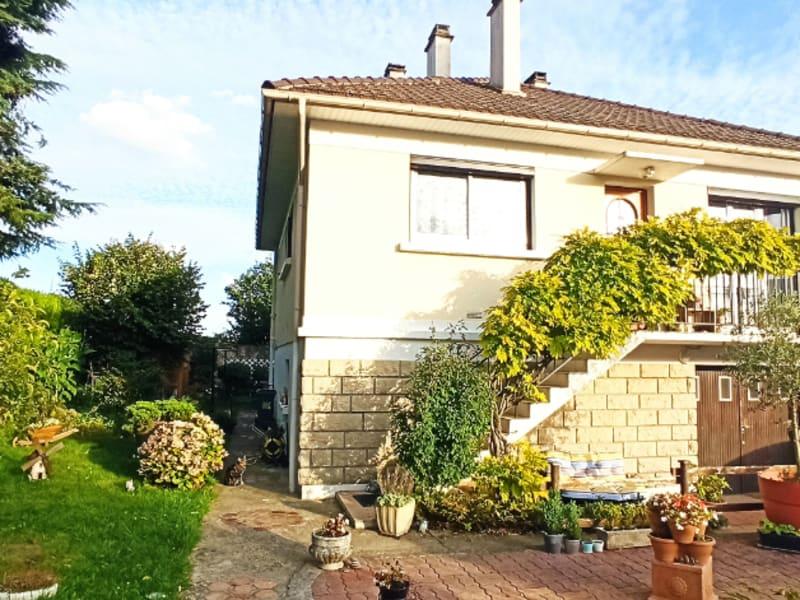 Sale house / villa Louvres 335000€ - Picture 6