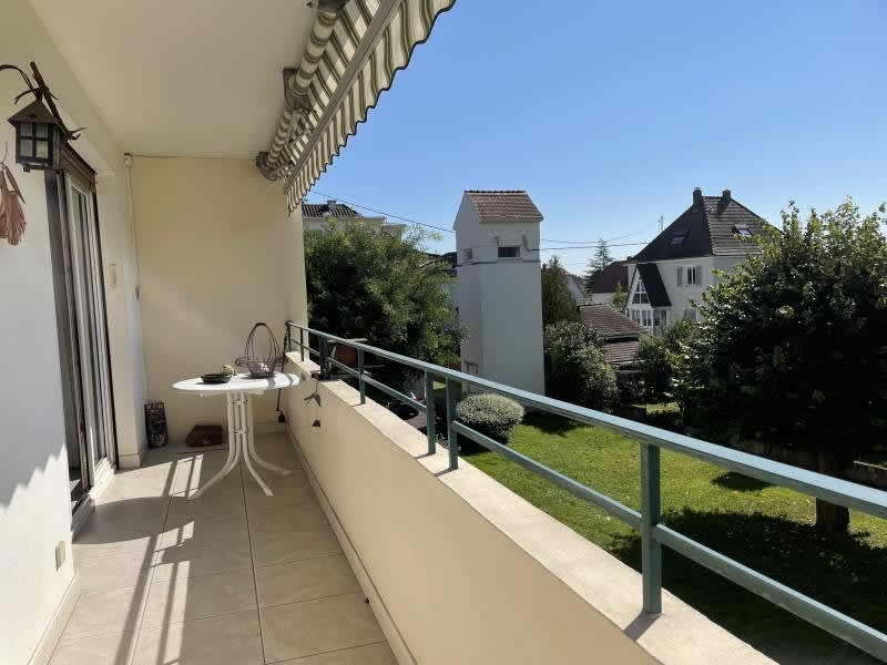 Vente appartement Lingolsheim 265000€ - Photo 5