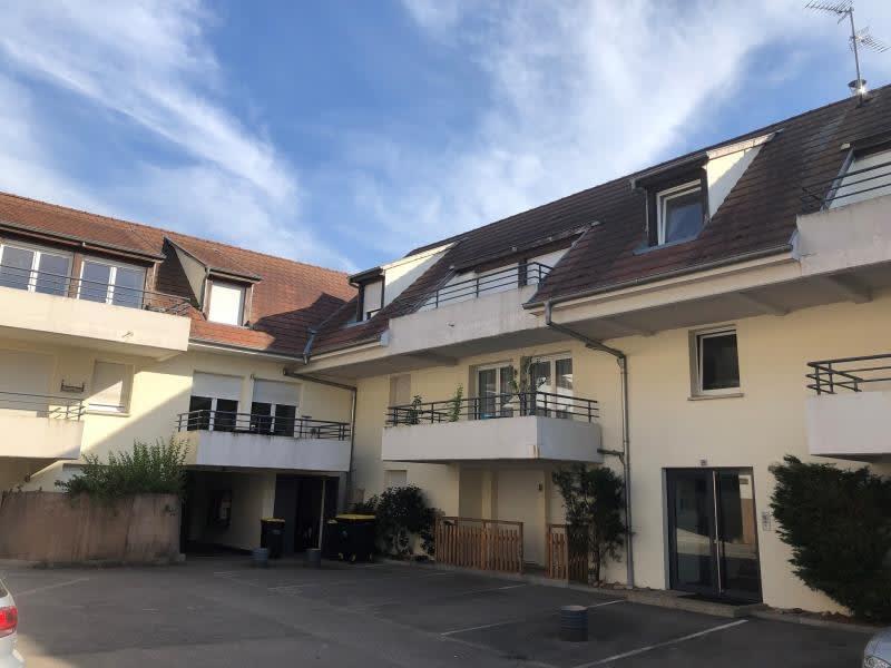 Vente appartement Berstett 149500€ - Photo 1