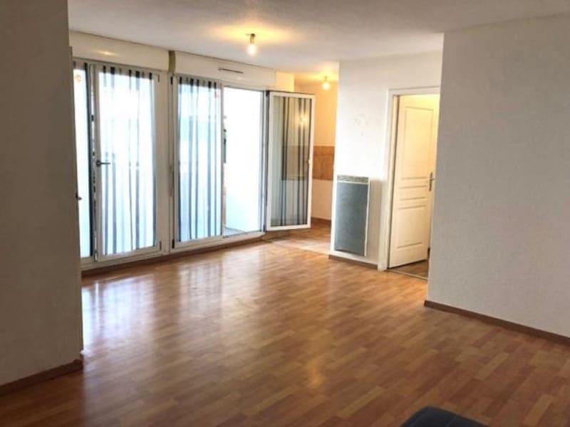 Vente appartement Berstett 149500€ - Photo 2