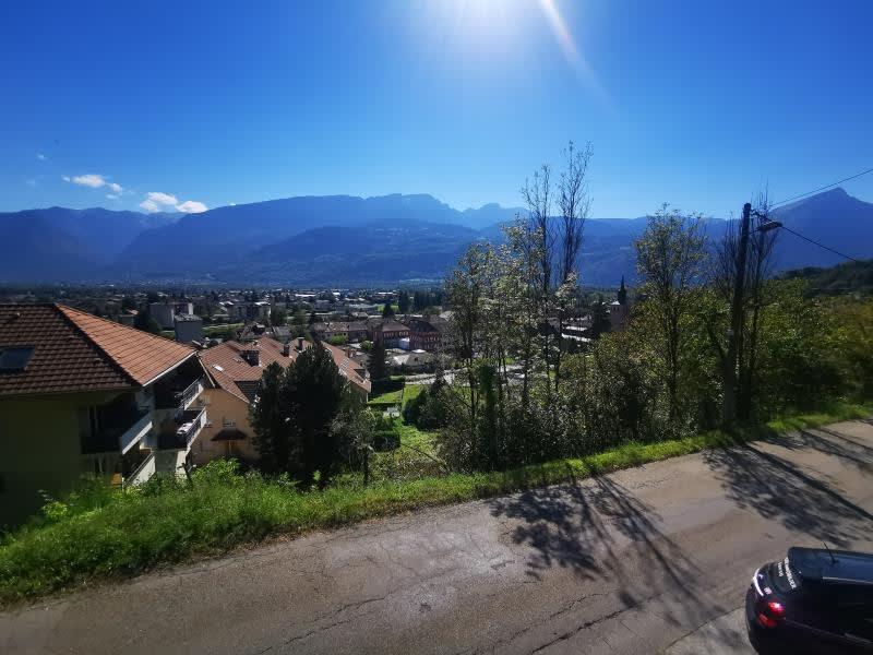 Sale house / villa Marignier 350000€ - Picture 1