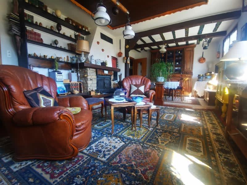 Sale house / villa Marignier 350000€ - Picture 2