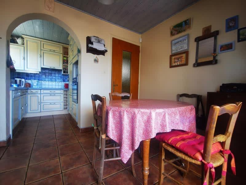 Sale house / villa Marignier 350000€ - Picture 3