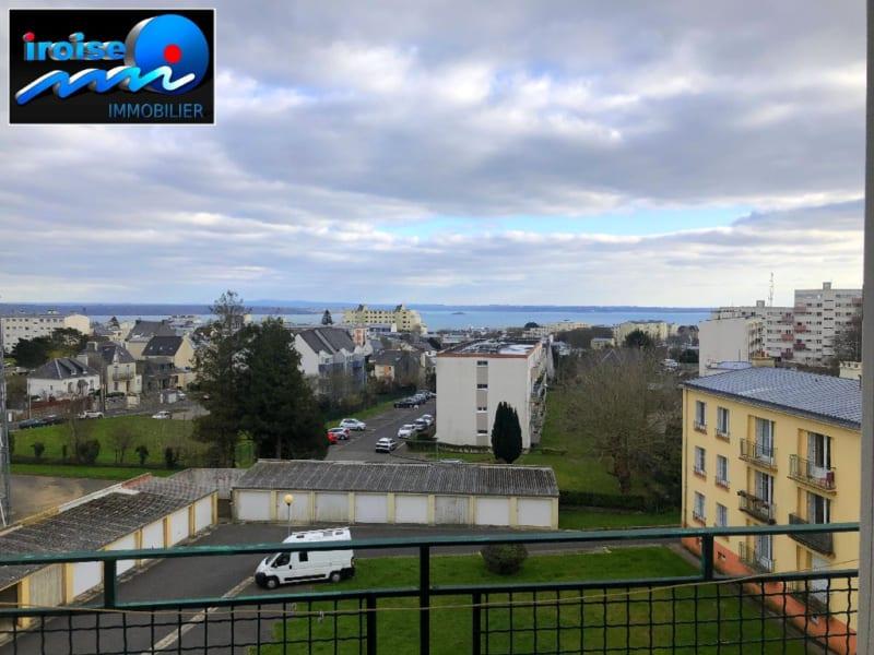 Vente appartement Brest 101800€ - Photo 6