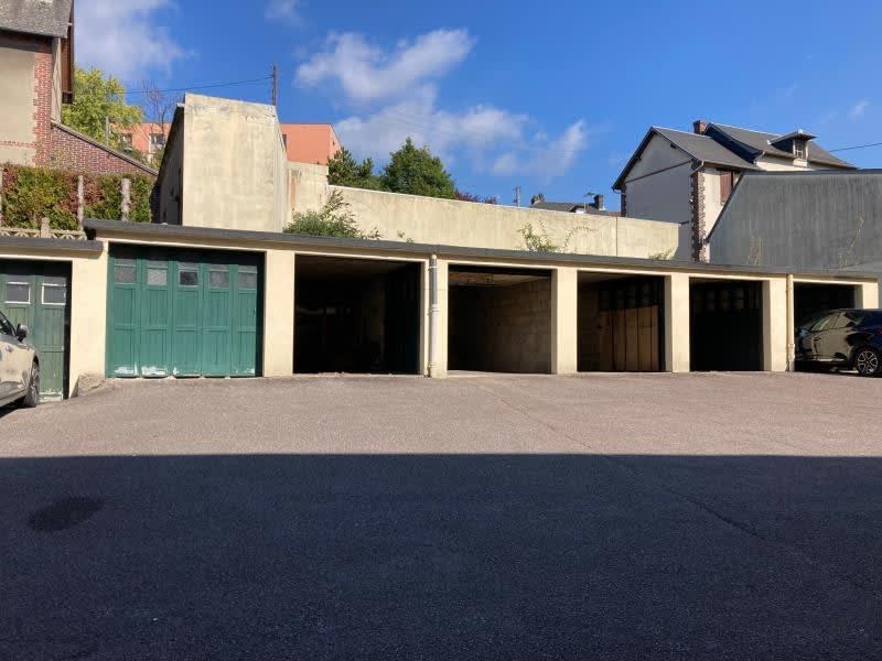Sale apartment Rouen 128000€ - Picture 4