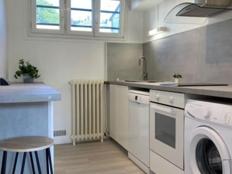 Sale apartment Rouen 128000€ - Picture 5