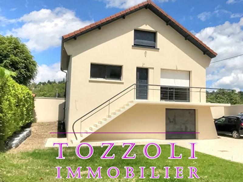 Sale house / villa Bourgoin jallieu 465000€ - Picture 2