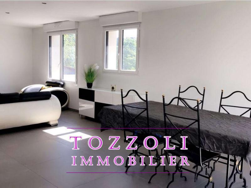 Sale house / villa Bourgoin jallieu 465000€ - Picture 4