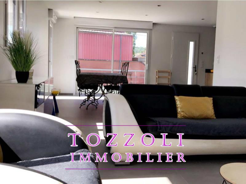 Sale house / villa Bourgoin jallieu 465000€ - Picture 5