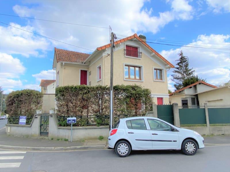 Rental house / villa La frette sur seine 1290€ CC - Picture 1