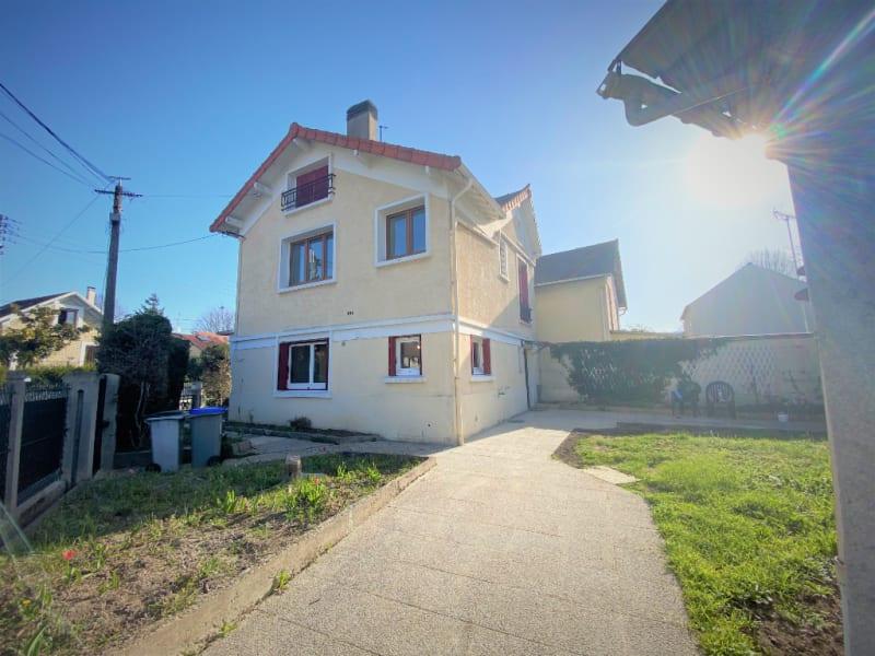 Rental house / villa La frette sur seine 1290€ CC - Picture 2