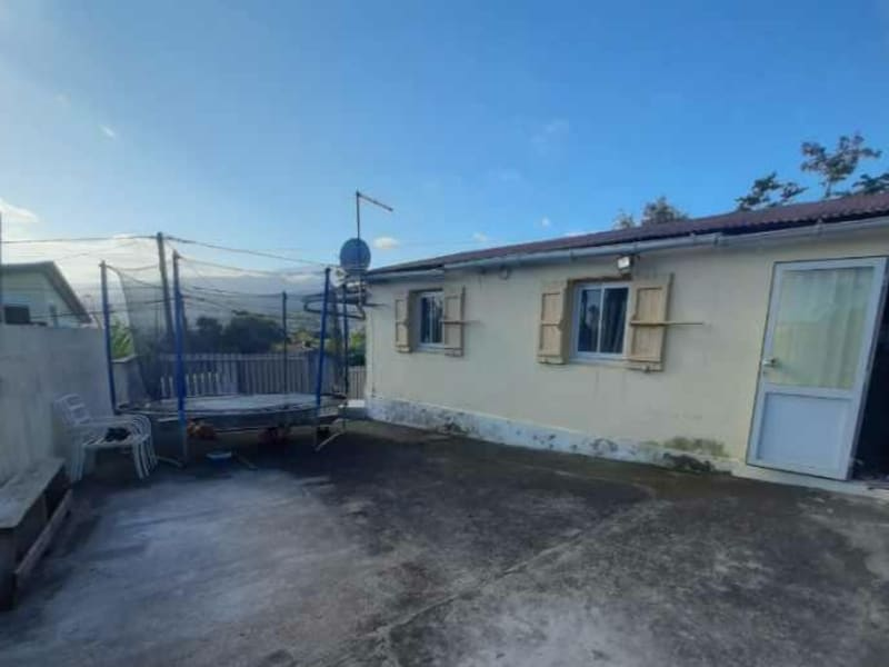 Vente maison / villa Le tampon 180200€ - Photo 4