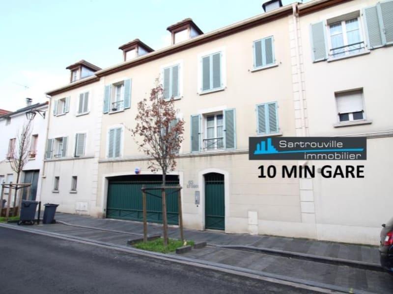Sale apartment Sartrouville 204000€ - Picture 3