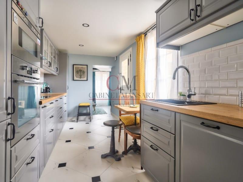 Sale apartment Versailles 477500€ - Picture 1