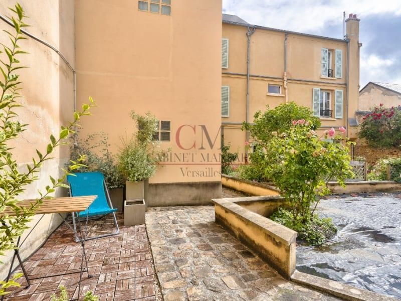 Sale apartment Versailles 477500€ - Picture 4