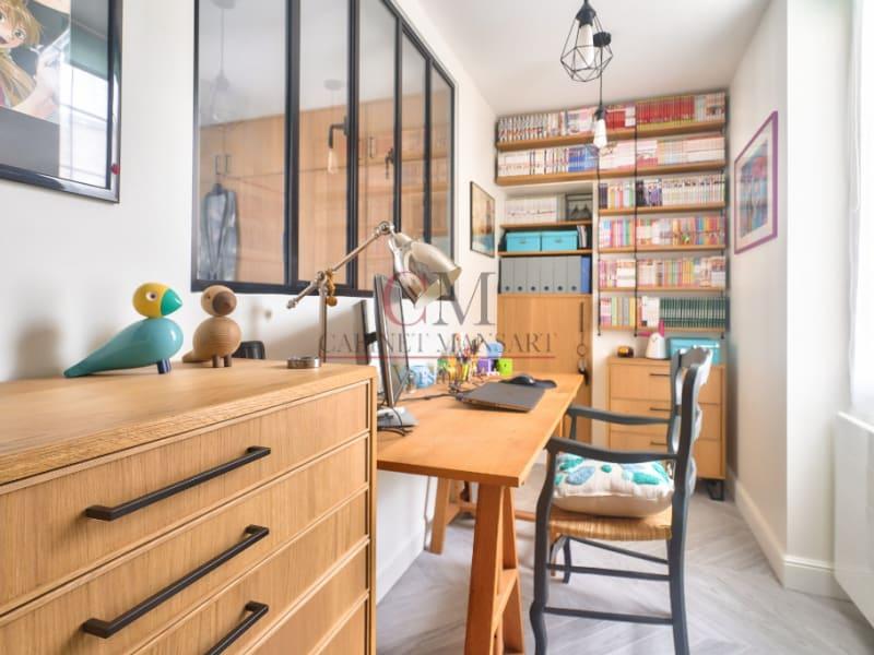 Sale apartment Versailles 477500€ - Picture 6