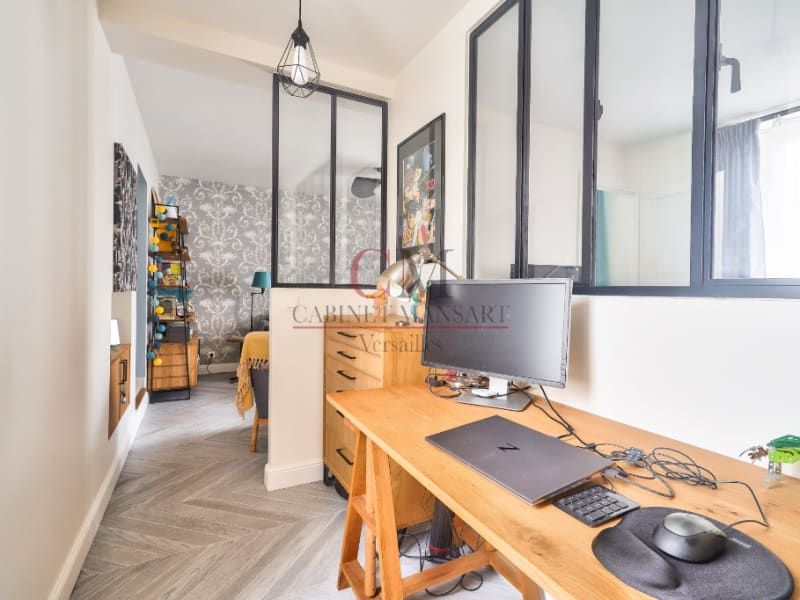 Sale apartment Versailles 477500€ - Picture 7