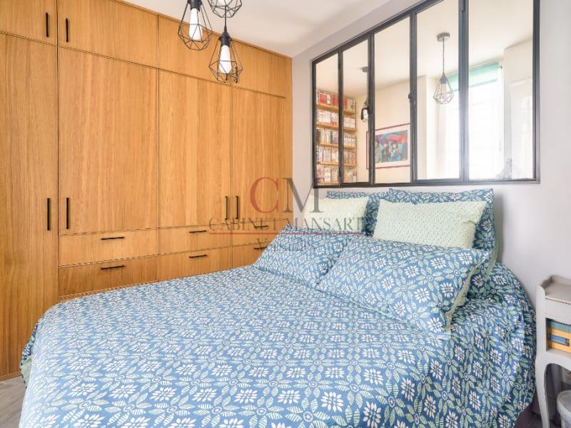 Sale apartment Versailles 477500€ - Picture 9