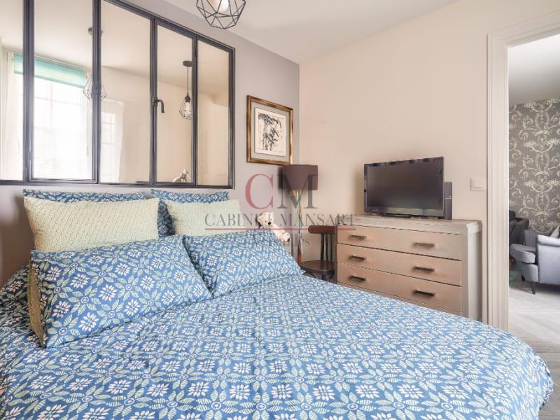 Sale apartment Versailles 477500€ - Picture 10