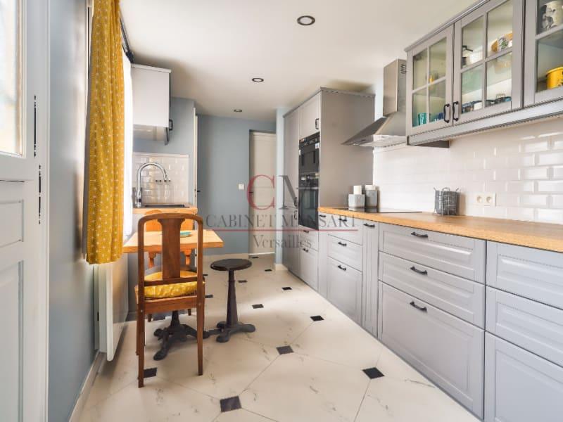 Sale apartment Versailles 477500€ - Picture 11